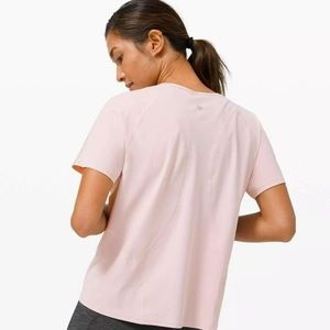 🍋 Lululemon Top Light Pink 10